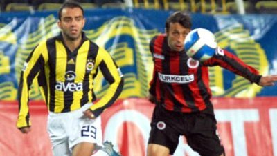 Fenerbahe Genlerbirligi liga turca