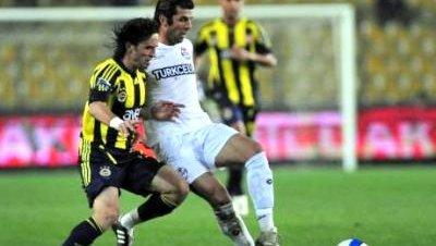 Fenerbahe Kasimpasa Super Lig