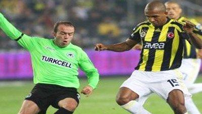 Fenerbahe Konyaspor liga turca