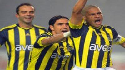 Fenerbahe victoria liga turca