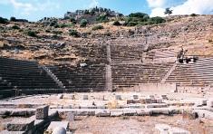 Arqueólogos encuentran una pareja que se remonta a la Guerra de Troya