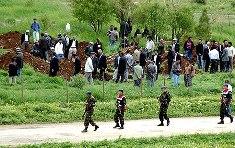 Un informe sobre la masacre de Mardi̇n advierte que la tragedia podría repetirse
