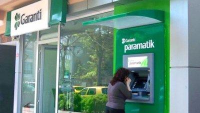El BBVA se hace con el 25% del Garanti Bank