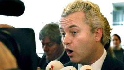 Holanda, obligada a repetir el juicio contra el antimusulmán Wilders