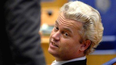 La fiscalía holandesa pide la absolución de Wilders por xenofobia