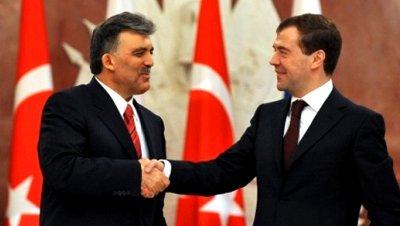 Gul Medvedev