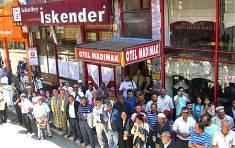 El hotel Madımak será transformado en museo