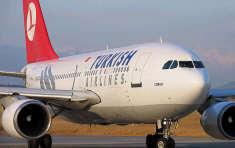 TURKISH AIRLINES COMPRARÁ 105 AVIONES A AIRBUS Y BOEING  PARA DUPLICAR SU FLOTA