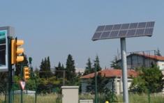 ESTAMBUL ILUMINARÁ SUS SEÑALES DE TRÁFICO CON ENERGÍA SOLAR