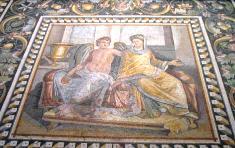 Gazi̇antep tendrá un museo de mosaicos