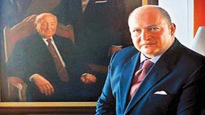 La familia Koç es la más rica de Turquía, según la revista Ekonomist