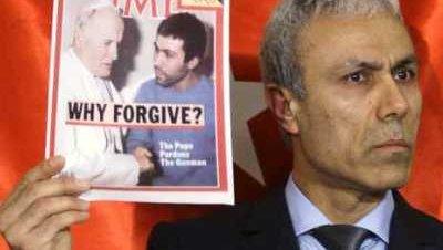 Ağca asegura que fue el Vaticano quien le encargó matar a Juan Pablo II