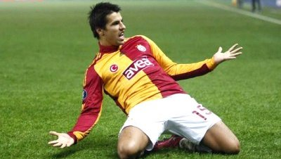 Milan Baros Galatasaray