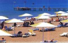 Turquía, cada vez más preferida por los turistas británicos