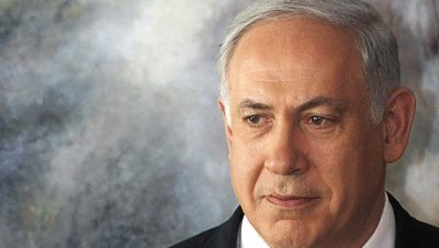 Netanyahu Israil