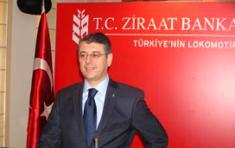 Zi̇raat bankası obtuvo unos beneficios netos de 800 millones de euros