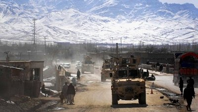Cuatro ingenieros turcos secuestrados en Afganistán