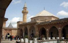 Hacıbektaş, en el corazón de los alevíes