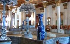 Los otros palacios de Estambul: Beylerbeyi y Küçüksu