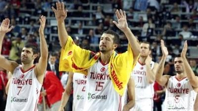 Turkiye ABD basket final
