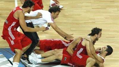 Turkiye basket 2010