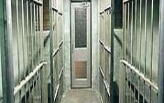 Más de 100.000 presos en las cárceles turcas