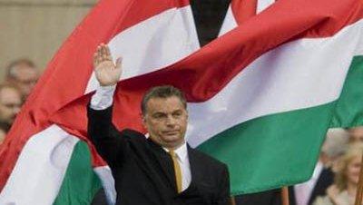 Viktor Orban primer ministro hungria
