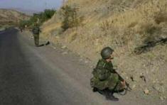 19 MUERTOS EN COMBATES ENTRE EL PKK Y LA GUARDIA RURAL TURCA