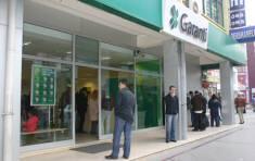 GARANTI BANK INTRODUCE TARJETAS DE CREDITO EMV SIN CONTACTO DE GEMALTO