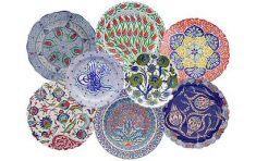 Reviviendo los azulejos de İznik 400 años después
