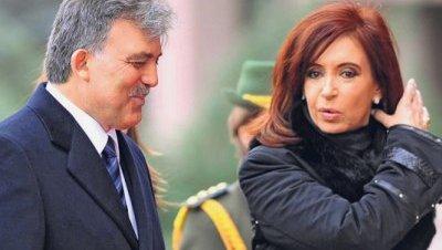 Argentina y Turquía sellan una nueva etapa en sus relaciones