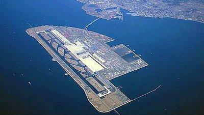 Turquía construirá su primer aeropuerto en el mar