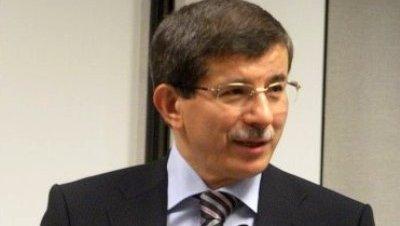 Ahmet davutoglu 3