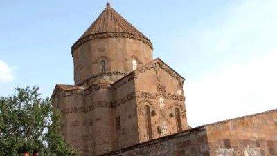 Los armenios podrán rezar en la iglesia de Van