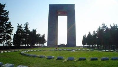 96 años de la victoria turca en Galípoli
