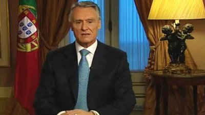 Anibal cavaco silva presidente portugal