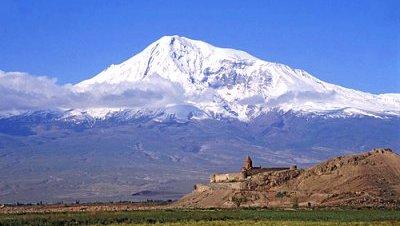 ¿Está el Arca de Noé en Turquía?