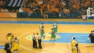 Regresa a Turquía el equipo de baloncesto que fue atacado en el sur de Chipre