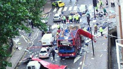 Atentados Londres Al Qaeda