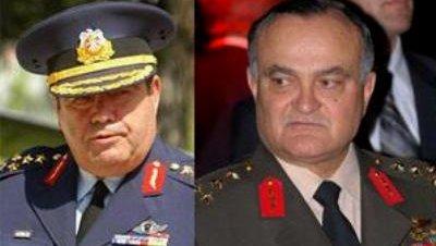Turquía detiene a 50 altos militares por instigar un golpe de Estado