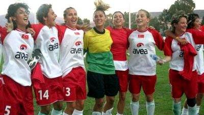 El fútbol también es cosa de mujeres