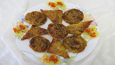 Borek patatas gastronomia comida