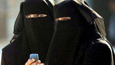Francia podría prohibir el uso del burka