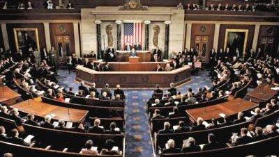 Cama representantes congreso estados unidos
