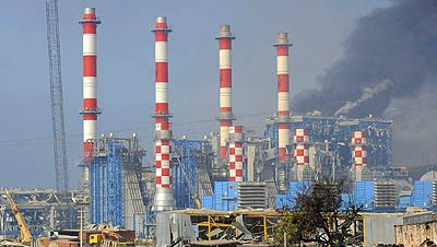 Los turcochipriotas seguirán suministrando electricidad al sur de Chipre