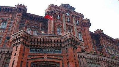 Tres históricos colegios griegos de Estambul cerrarán sus puertas