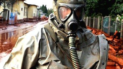 Hungría en estado de emergencia por el peor desastre medioambiental de su historia
