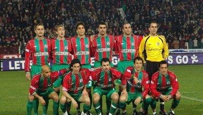 Diyarbakirspor 1