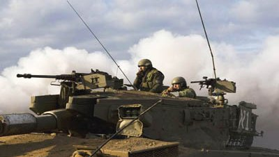Ejercito israeli ataque gaza hamas