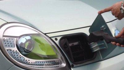 Turquía quiere estimular el uso de coches eléctricos